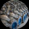 Промышленая трубопроводная арматура